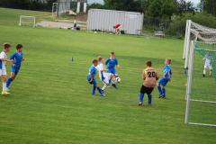 Sportfotbal cup finále: Kosmonosy - Kosořice